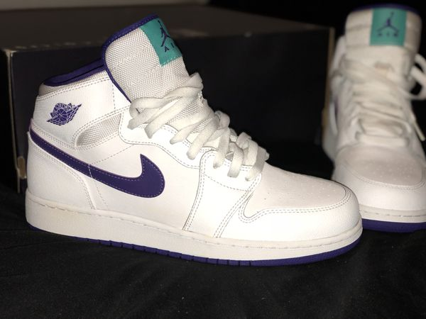 f250f6945598a ... discount jordan ogs sz 9.5 nike air high top clothing shoes in davenport  fl offerup 11d77