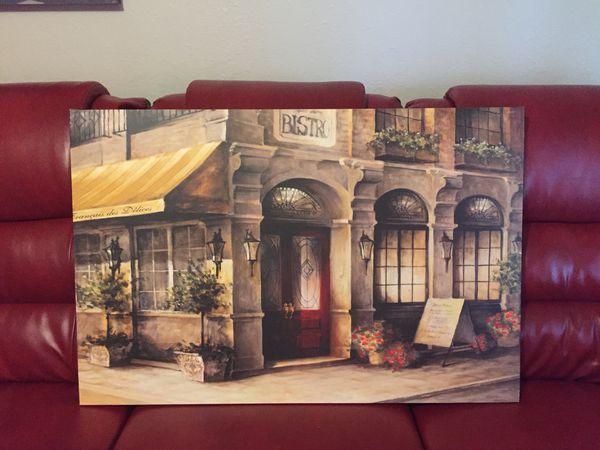Canvas Hobby Lobby 12exelente Condicion For Sale In Tempe Az Offerup