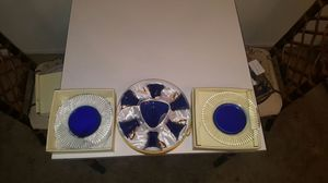 Coffee & Tea set/Plates for Sale in Chevy Chase, MD