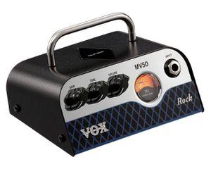 Vox MV50CR 50W Hybrid tube amp head for Sale in Silver Spring, MD