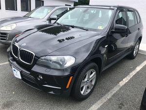 2011 BMW X5 35i xDrive Premium Nav for Sale in Manassas, VA