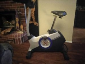 Pro-form Upright Exercise Bike for Sale in Cedar Hill, TX