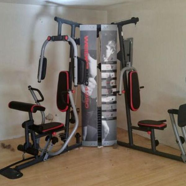 Weider pro home gym for sale in yacolt wa offerup