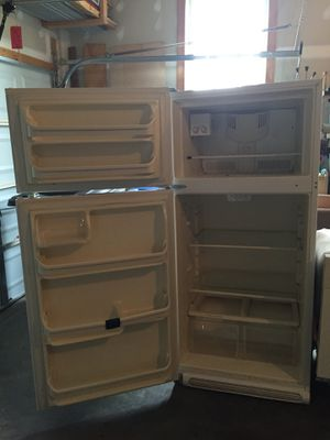 Kenmore n Whirlpool freezer, dishwasher, gas stove for Sale in Centreville, VA