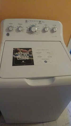 Lg washer for Sale in New York, NY