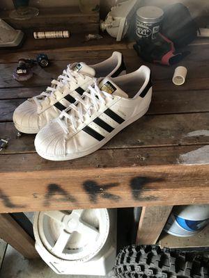 ae69a075e3 Adidas shoes size 11 1 2