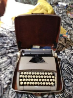 Tower citation 88 typewriter for Sale in Dallas, TX