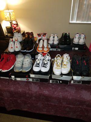 Jordan for Sale in San Francisco, CA