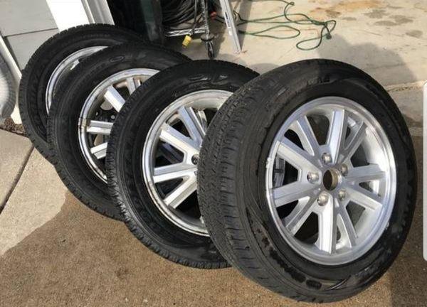 Mustang Wheels For Sale >> Mustang Wheels For Sale In Gainesville Fl Offerup