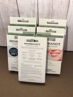 Rembrandt Teeth Whitening  Thumbnail