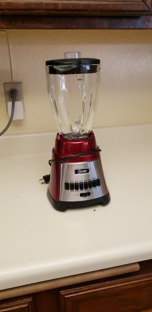 Blender for Sale in Hemet, CA