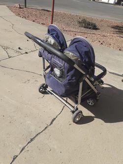 Dobble Stroller Thumbnail