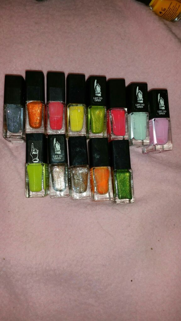 Butter London Nail Polish for Sale in Las Vegas, NV - OfferUp