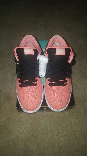 """SB DUNK LOW """"FISH SCALES """" for Sale in Washington, DC"""