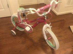 Schwinn kids Bike - like NEW for Sale in Clarksburg, MD