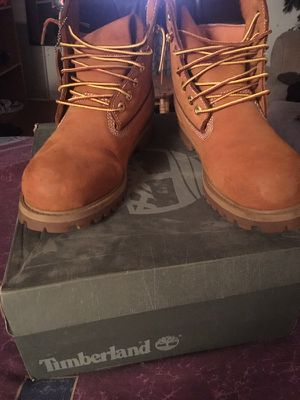 Timberlands boots for Sale in Atlanta, GA