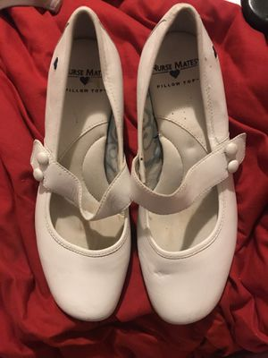 Nurse Mates Shoes size 8 for Sale in Mount Vernon, NY