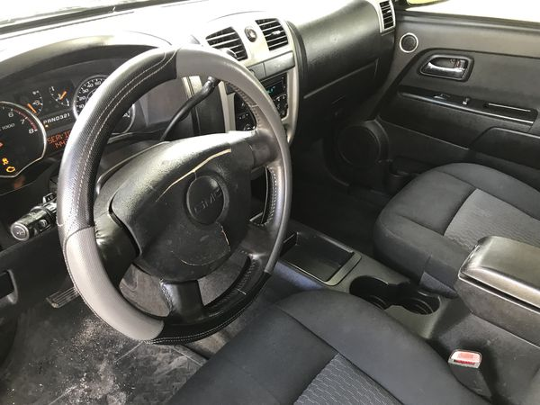 2009 Gmc Canyon Crew Cab For Sale In Hollywood Fl Offerup