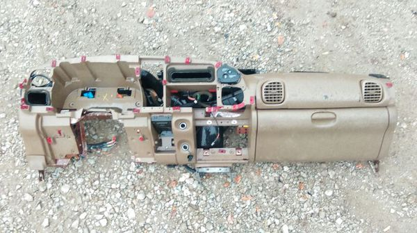 1998 2001 Dodge Ram Complete Dash Frame Core Mount For In Indianapolis Offerup