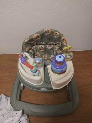 Baby walker for Sale in Salt Lake City, UT