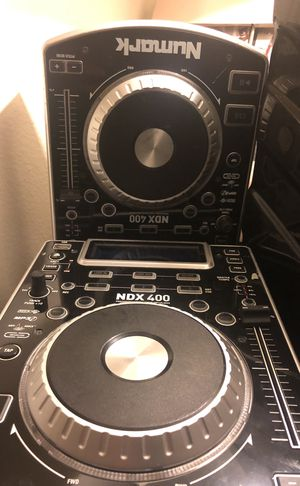 Numark NDX 400 for Sale in Chantilly, VA