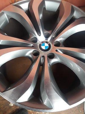 "Set off 4 BMW 20""staggerd rims for Sale in Alexandria, VA"