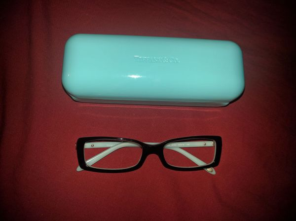 93557bc8a5c Tiffany   Co Glasses for Sale in San Jose