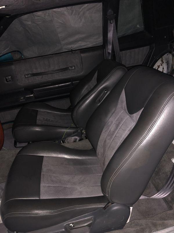 Gbody interior for Sale in Vista, CA - OfferUp