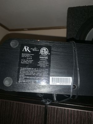 New and Used Bluetooth speaker for Sale in Riverside, CA