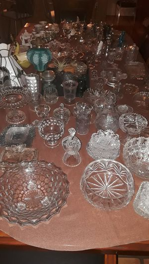 glass collection for Sale in Paradise Valley, AZ
