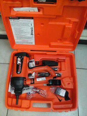 Air nail gun Ramset t3 for Sale in Alafaya, FL