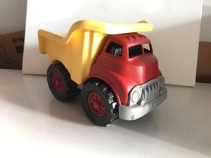 Green Toys bump truck for Sale in Kenmore, WA