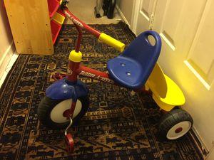 Radio flyer tricycle excellent condition for Sale in Manassas, VA