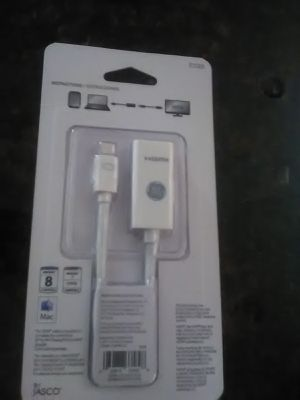 HDMI adapter for Sale in Washington, MD