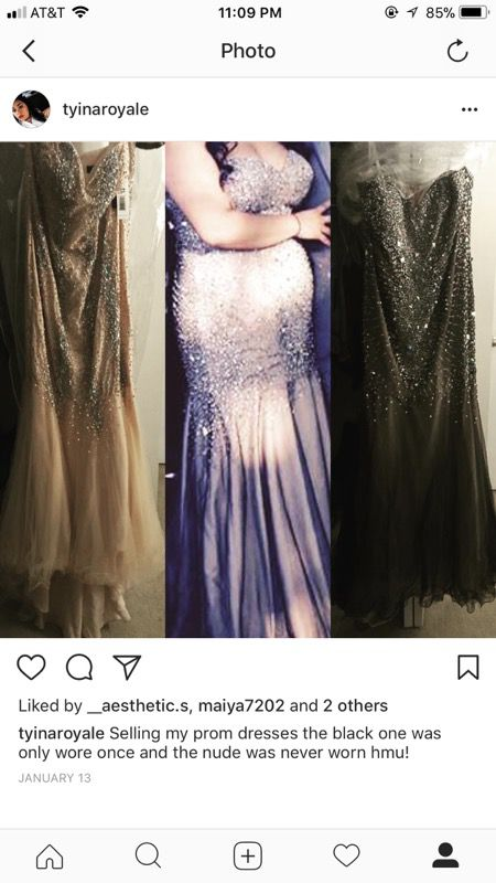 Prom Dresses For Sale In Meriden Ct Offerup