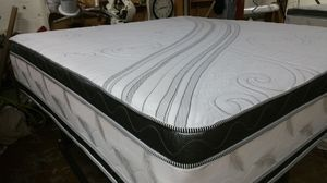 Queen Double Pillow Top $299 for Sale in Halethorpe, MD
