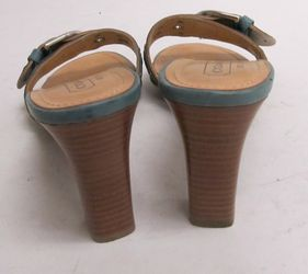 Coach sandals 7.5 Thumbnail