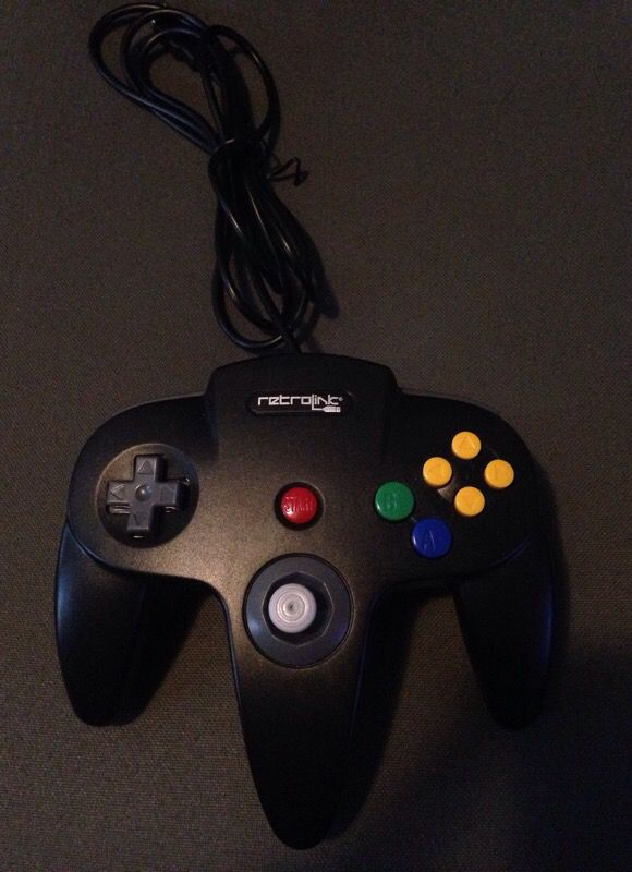 N64 to USB, disc with n64 emulator 10,000+ games for Sale in Erie, PA -  OfferUp