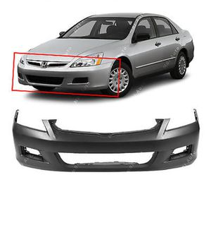 Honda Accord 2006 - 2007 NEW Front Bumper for Sale in Gaithersburg, MD