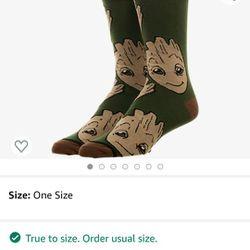 Guardians Of The Galaxy Crew Socks Thumbnail