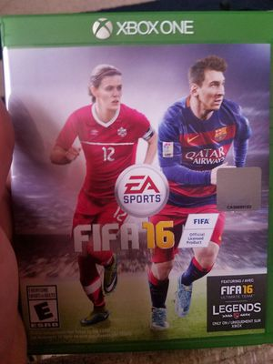 Fifa 16 for Sale in OH, US