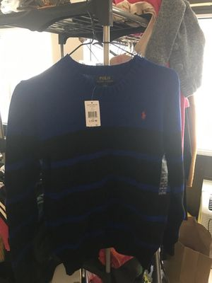 Polo Sweaters Boys for Sale in St. Louis, MO