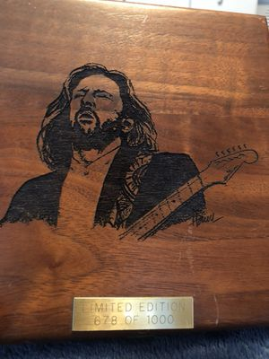 Eric Clapton unplugged 678 of 1000 for Sale in Montgomery Village, MD