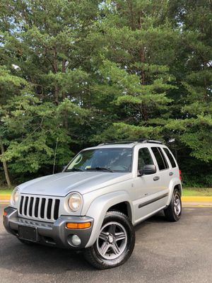 2004 JEEP LIBERTY SPORT for Sale in Lincolnia, VA