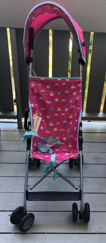 Summer stroller