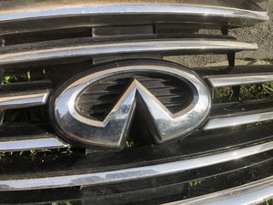 2013, 2014, 2015 QX Infinity, JX35 Front Grille Emblem Logo for Sale in Miami, FL