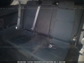 2007 Toyota Scion tC for parts only Thumbnail