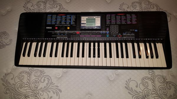 yamaha psr 230 for sale in stockton ca offerup. Black Bedroom Furniture Sets. Home Design Ideas