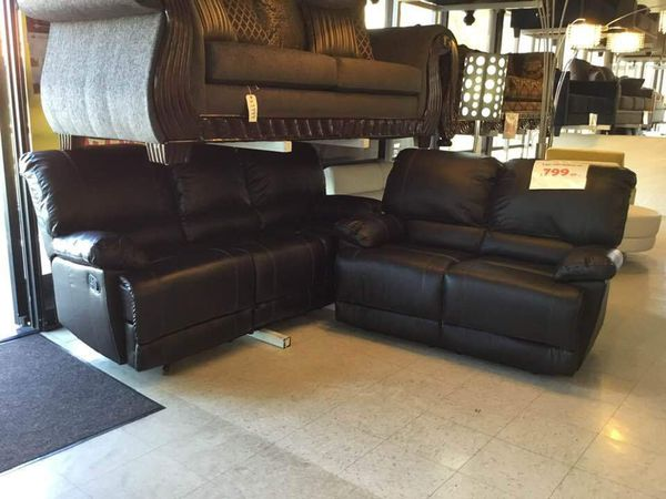 Recliner Sofa and Love seat for Sale in Las Vegas, NV - OfferUp