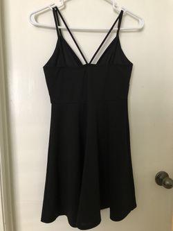 Little black dress! Thumbnail